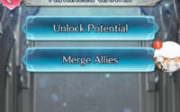 can't merge allies fire emblem heroes