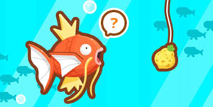 magikarp jump old rod event