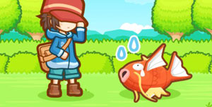 magikarp jump you can do it event