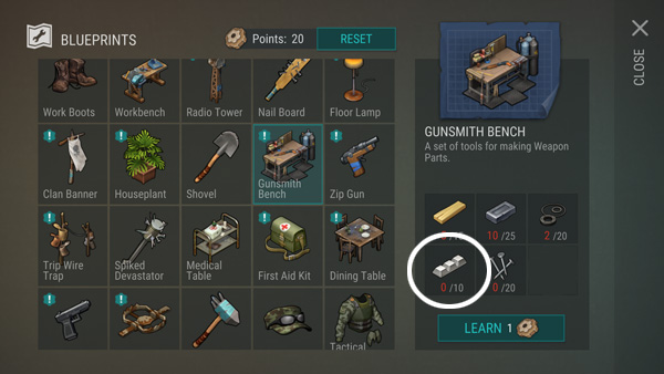 last day on earth survival bauxite