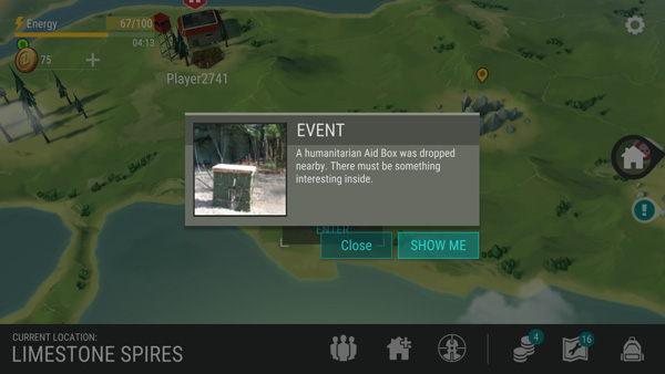 last day on earth how to get engine parts