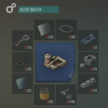 last day on earth infected box