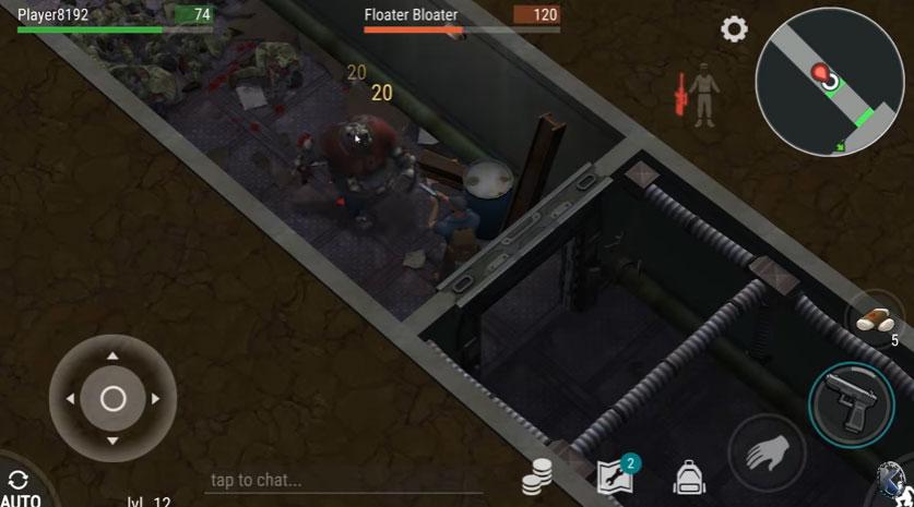 last day on earth survival alpha bunker code